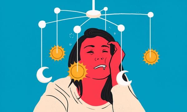 夜型の親と早起きな子ども。睡眠習慣のミスマッチはどうしたらいい?