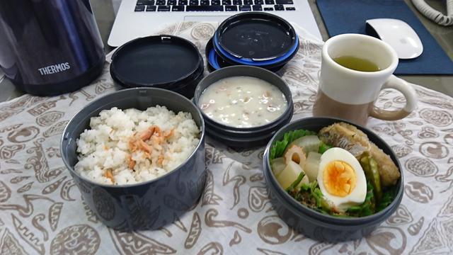 寒い季節でも弁当がおいしく食べられる『ランチジャー』を活用して、節約かつ健康的な食生活を【今日のライフハックツール】