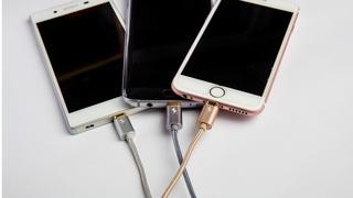 マグネット式充電ケーブル「asap X-Connect」はスマホ充電のスタンダードになれる