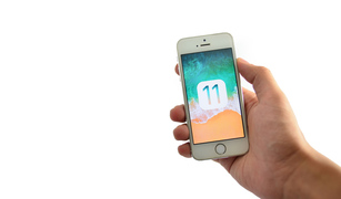 iOS 11の標準『メモ』アプリで書類をスキャンする方法