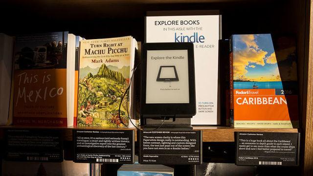 最新Kindleを買う前に知っておきたい「紙で本を読む」メリット