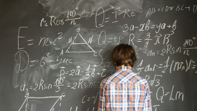 数学嫌いは受け継がれる? 数学が苦手な親が悪循環を断つ5つの方法