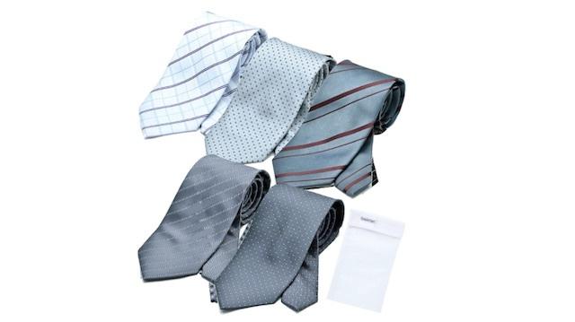 【本日のセール情報】Amazonで「ビジネスマンサポート」のセールを開催中! 洗えるネクタイや靴下などがお買い得に