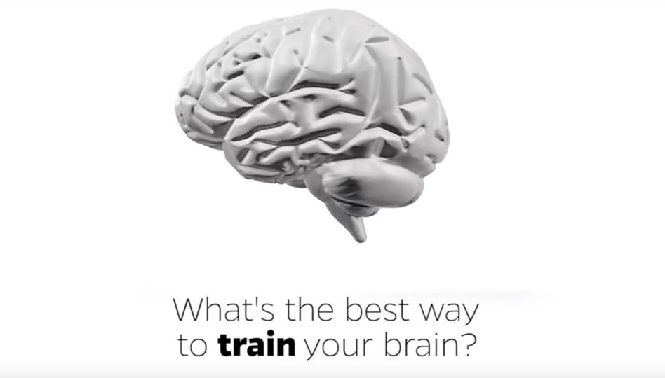正しい方法で脳トレすると認知力が向上するかもしれない:研究結果