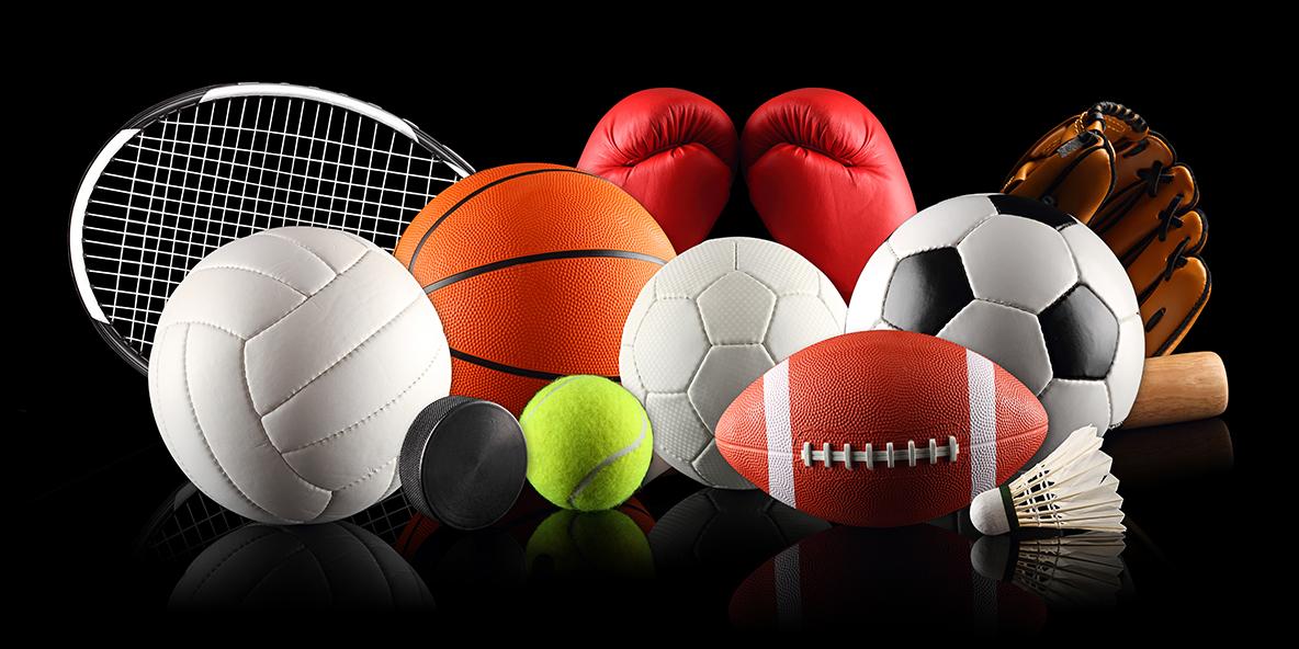 スポーツ特集─やる、観る、ハックする