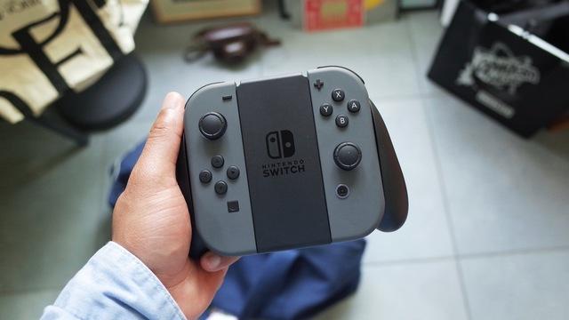 Nitendo Switchでゲームキューブのコントローラーを使う方法