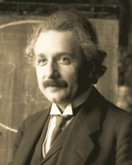 アインシュタインが残した「幸福に生きる」ためのアドバイス
