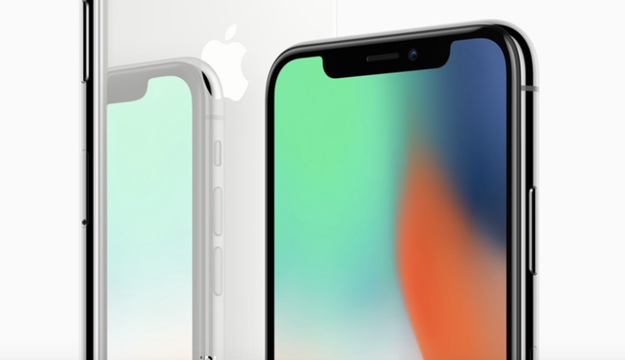旧iPhoneでもiPhone Xの壁紙が使える! iOS 11.2をいち早く入手する方法