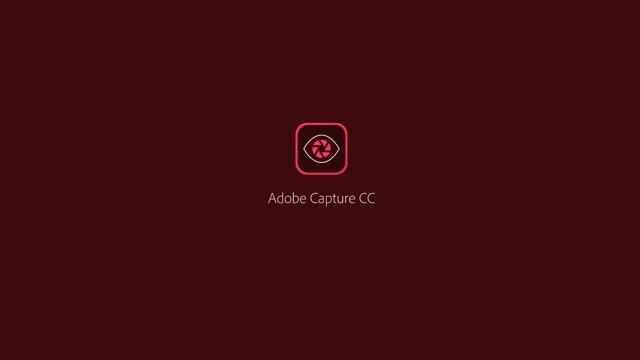 カメラをかざすだけでフォントの種類がわかるスマホアプリ『Adobe Capture CC』