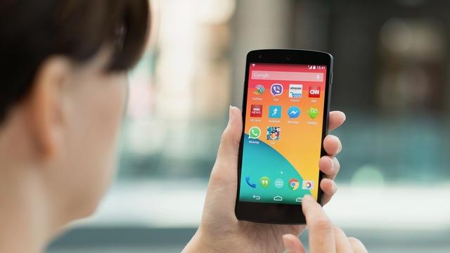 Androidはあなたの行動データを第三者に提供しているかもしれない