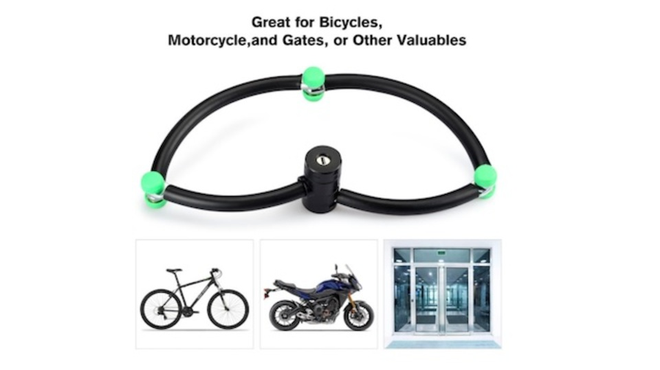 【本日のセール情報】Amazonタイムセールで80%以上オフも! 500円の自転車用コンパクトロックやオリヒカのネクタイ・シャツがお買い得に