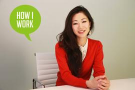 リノベやインテリアのプラットフォームを運営する、Houzz Japan代表・加藤愛子さんの仕事術