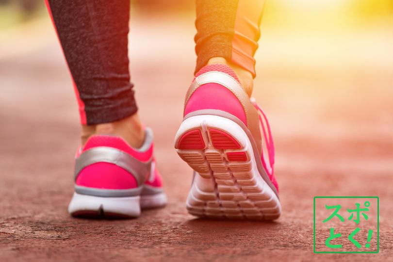 「パカパカ防止パッド」はかかとのパカパカや靴擦れを防止して、履くと疲れる靴が歩きやすくなる