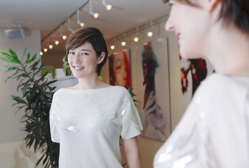 突き詰めたいのはテクノロジーではなく人間。新進気鋭のアーティスト、スプツニ子!が見つめる未来