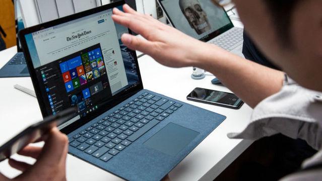 Windows 10の新機能「Windows Hello」による顔認証の使い方