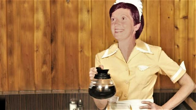 レストランのウェイトスタッフがあなたに知ってもらいたい8つのこと
