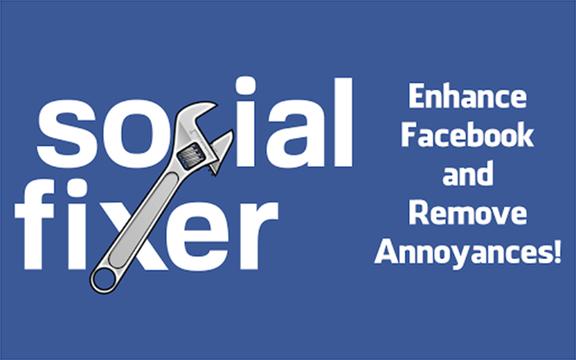 『Social Fixer』でFacebookのフィードからクリスマス色を排除できる