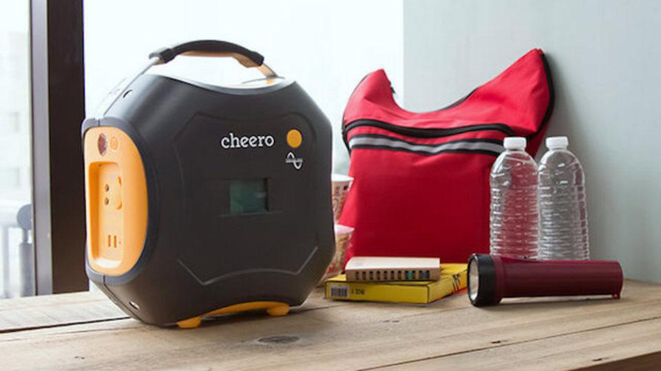 スマホを50回充電可能なものも。アウトドアや非常時に役立つ大容量のポータブル電源4つ