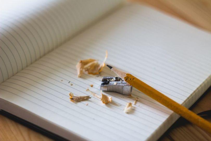 毎朝「3ページ書く」習慣で、クリエイティビティを解放する
