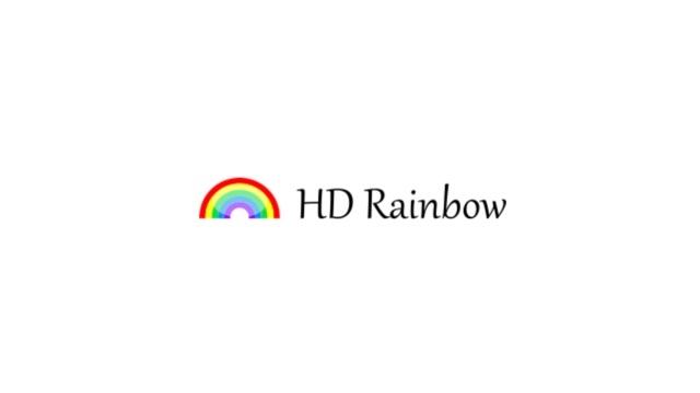 アップロードした画像の色からカラーパレットを作成してくれるサイト「HD Rainbow」