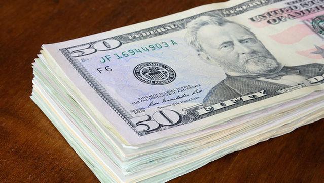 貯金しているだけではお金は貯まらない