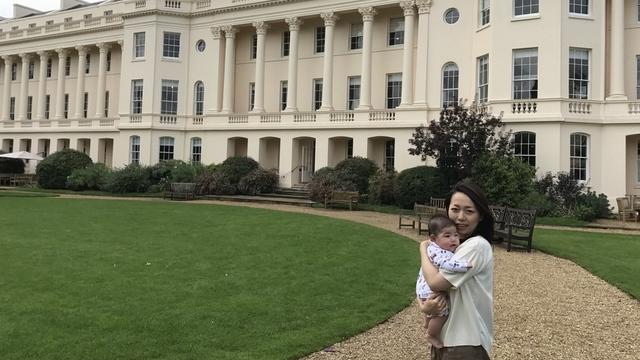 ロンドンでのMBA留学×子育て。3カ月経って体感していること
