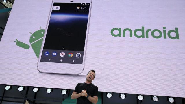 要チェック! 最新のAndroidスマホで「Android Oreo」が使えない可能性あり
