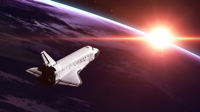 NASA宇宙飛行士に学ぶ問題解決法