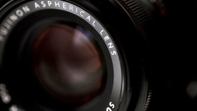 カメラをはじめる前に知っておきたいレンズの基礎知識