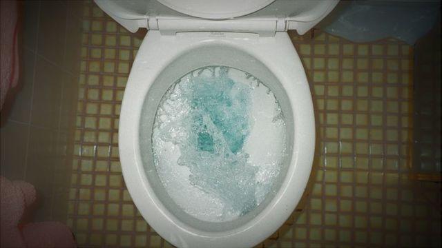 トイレが詰まった! ラバーカップがない時の解消方法