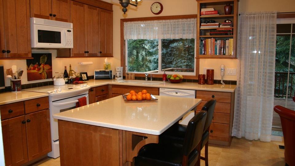 Airbnbの滞在先で料理する前に注意しておくべきこと