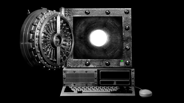 データを暗号化? 今さら聞けないVPNの基礎知識