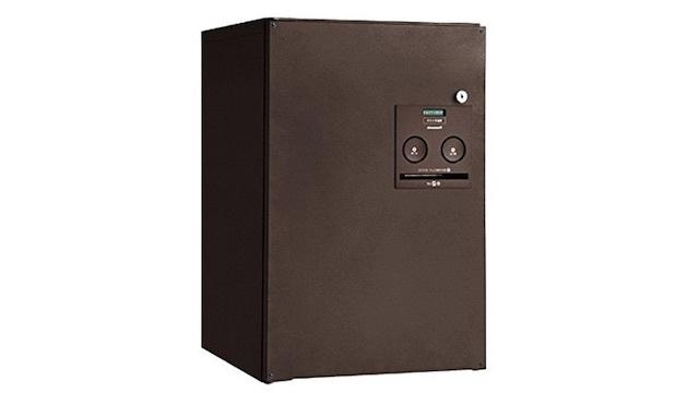 こんなボックス欲しかった。留守中でも荷物を受け取れるPanasonicの宅配ボックス「COMBO」