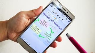 手書きに特化したメモアプリで、忙しい師走を乗り切ろう【今日のライフハックツール】