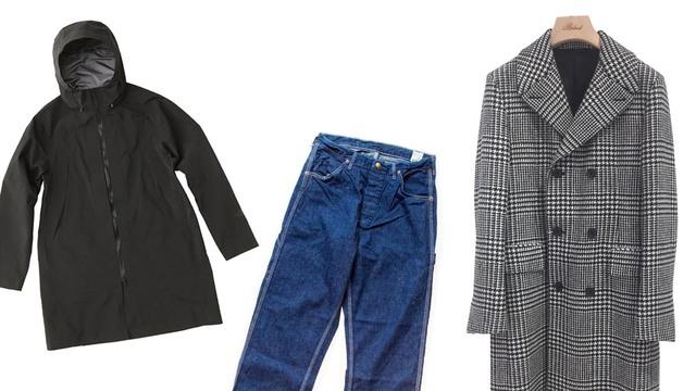 冬本番! この冬に絶対知っておくべき3つのファッション・トレンド