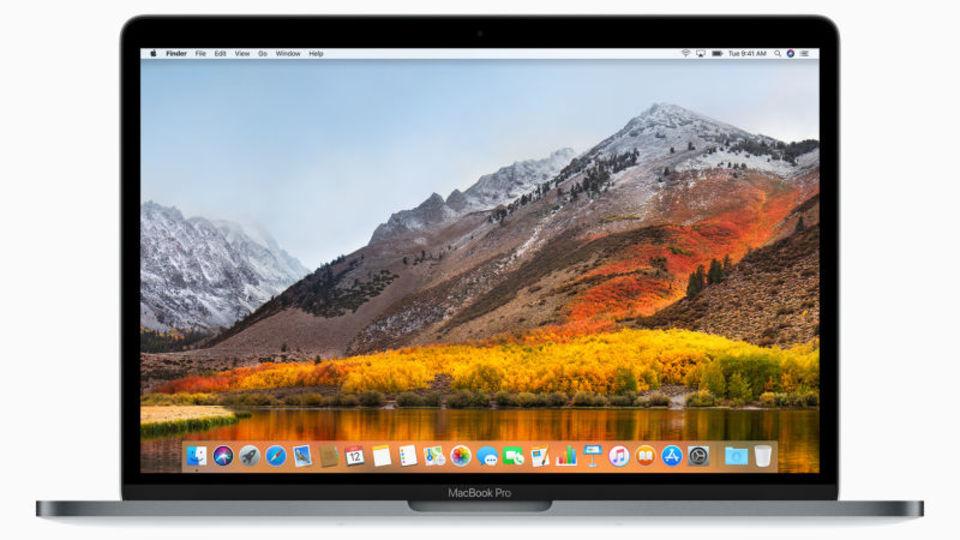 「macOS High Sierra」に見つかった深刻な脆弱性とその対処法