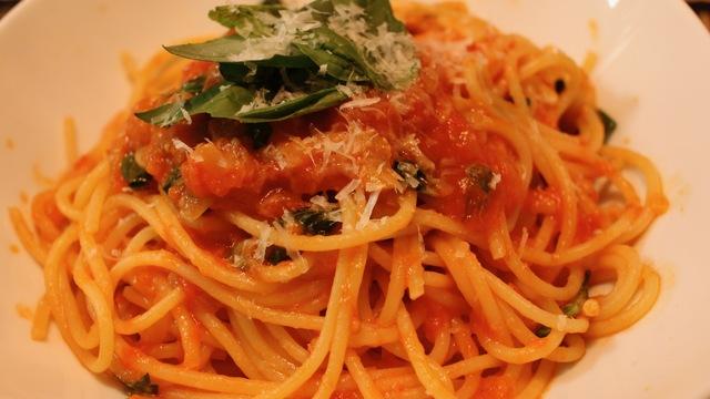 面倒なことは一切なし! 料理サイトでベストと言われた超簡単パスタソースレシピ
