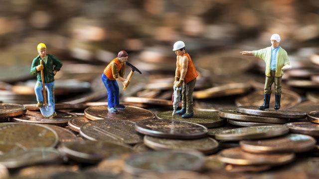 「生計のためだけに働いている人」はお金持ちになれない