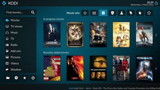 Kodiを「Amazon Fire TV Edition」にインストールする方法