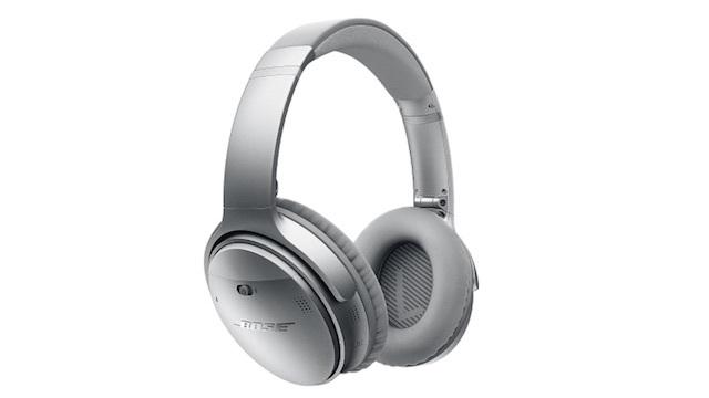 【Amazon サイバーマンデー】本日限定! 特選タイムセールでBoseの「QC35」やAnkerのBluetoothイヤフォンがお買い得