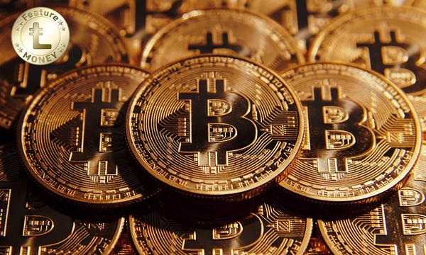 投資先としてビットコインは避けたほうがいい理由