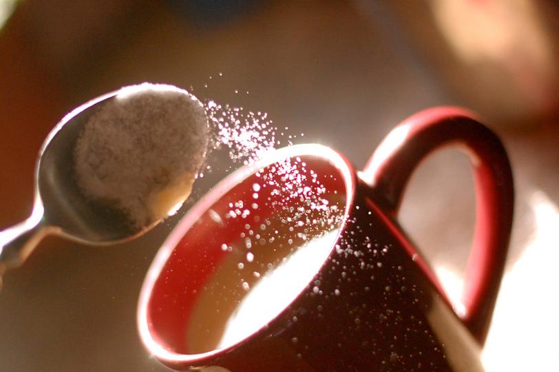砂糖と心臓病の関係性とは?