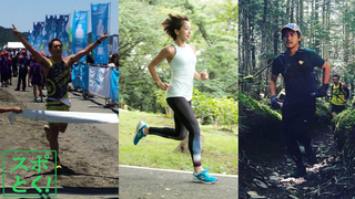 ランナーに聞く「走り続ける」ための音楽プレイリスト&ランニングコース