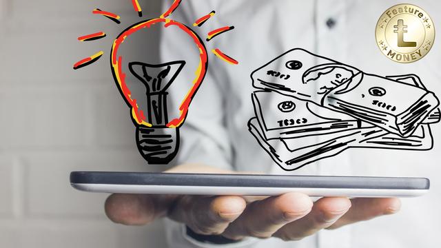 世界で1000万部売れたビジネス自己啓発作家が伝授する「お金を儲ける4大原則」