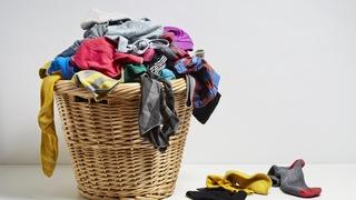 洗濯するほど汚れていない衣類。どこに置くべき?
