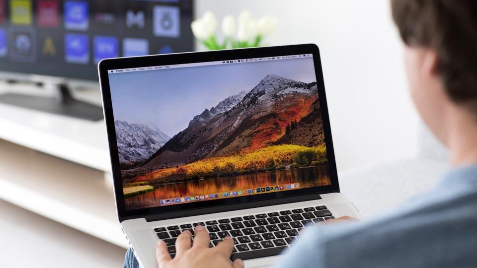 新しい「macOS High Sierra」にアップグレードしていいMacbookの見分け方