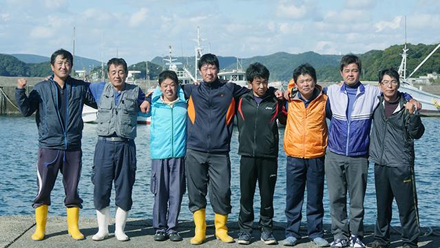 8人の漁師が育てた長崎県・九十九島の「とらふぐキャンペーン」がスタート