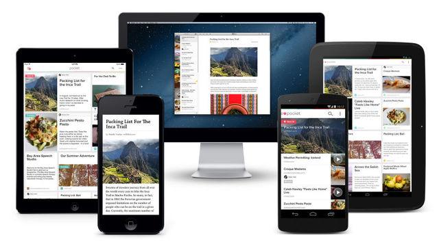 記事を読む所要時間を教えてくれるアプリ「Minute Pocket」
