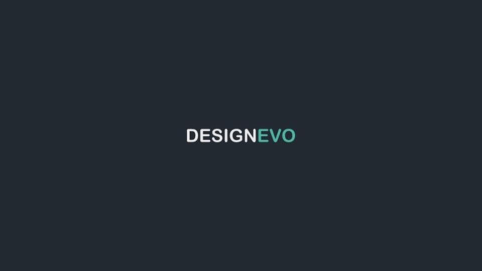3000以上のテンプレートからロゴを自作できるサイト「DesignEvo」