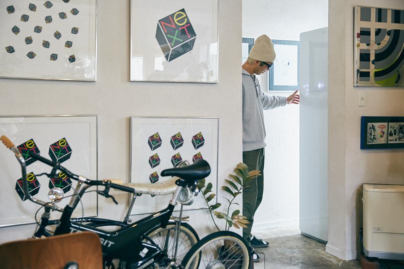 クリエイターのインデックス仕事術は、次世代家電「LG styler」で加速する